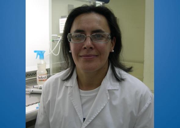 Romero, Alejandra