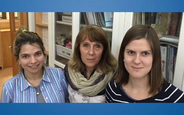 Myeloid cell Immunobiology and Ageing - Work team
