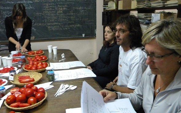 Food Science Laboratory