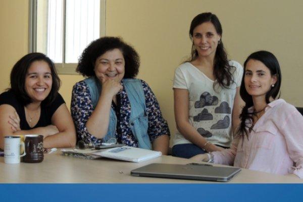 Oncología Molecular - Equipo de trabajo