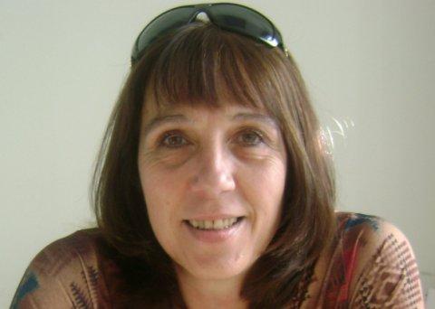 Pistoresi, María Cristina